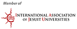 Member of Internation Associates of Jesuit Universities